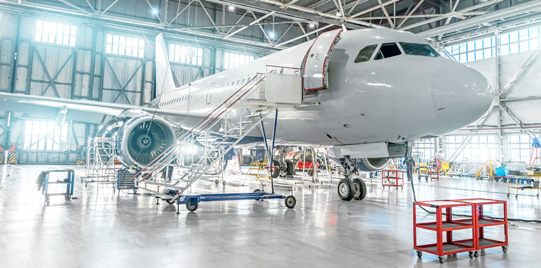 10 Fastest-Growing U.S. Aircraft Parts Manufacturers